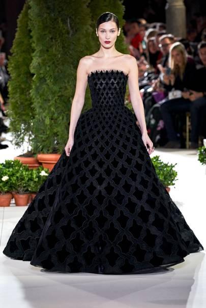 0bf7740c8ec2 New York Fashion Week highlights A/W19 | Tatler