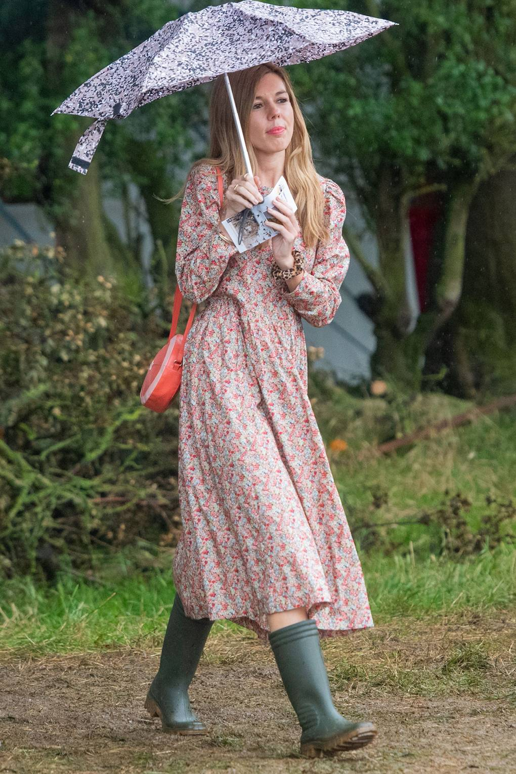 Carrie Symonds' Very Best Outfits | Tatler