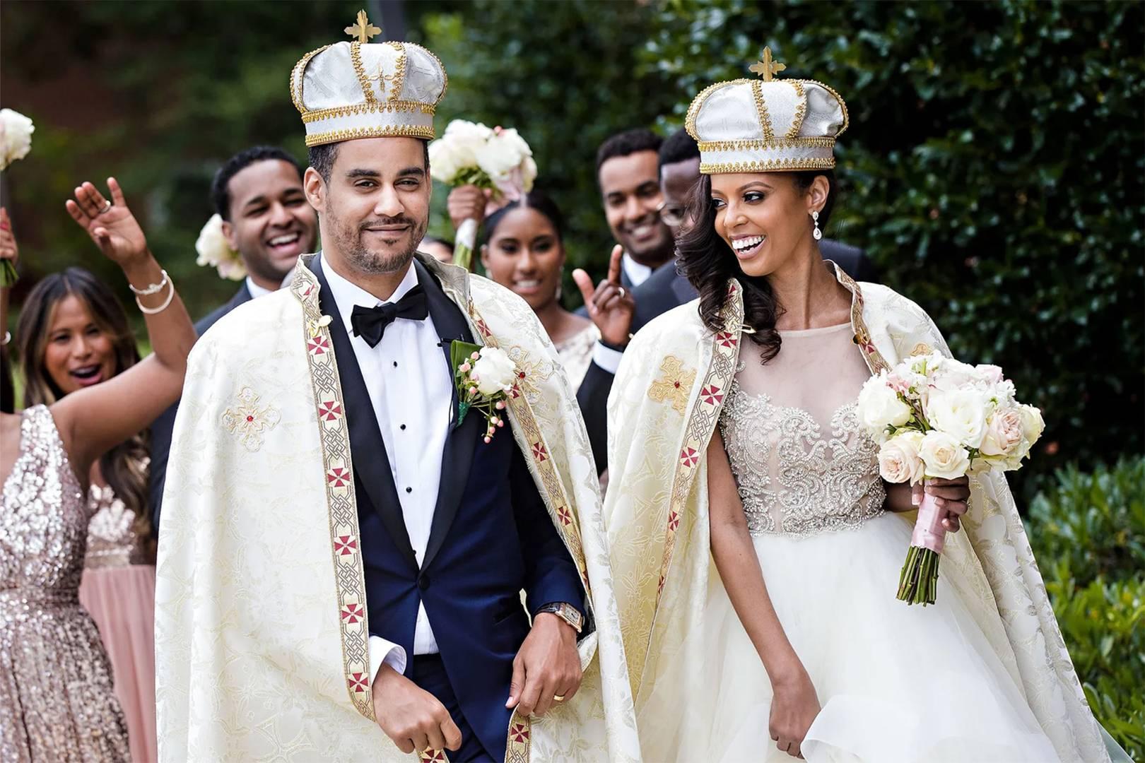 The most stylish Society brides | Tatler
