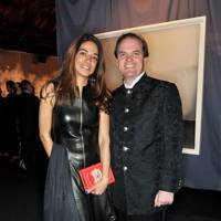 Maria Sukkar and Lord Harry Dalmeny