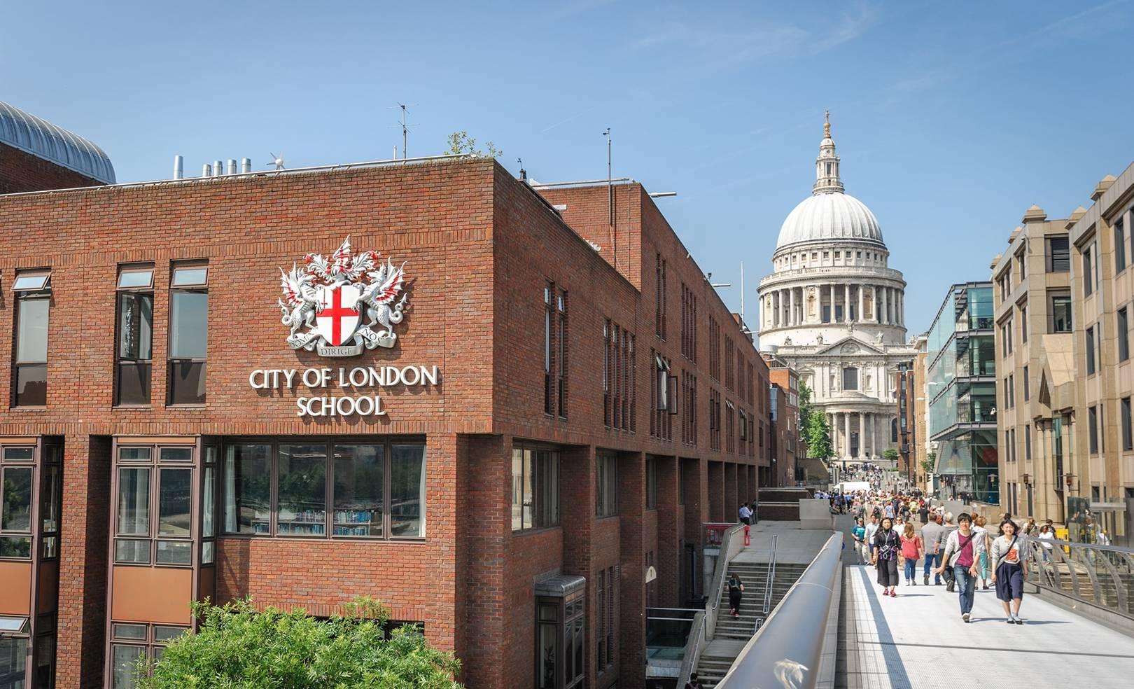 ● City of London School