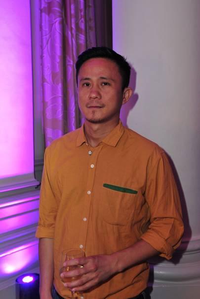 Hong Khaou