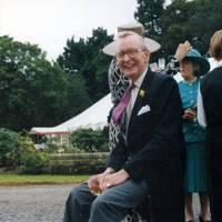 Michael Holford