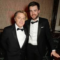 Eddie Izzard and Jack Whitehall