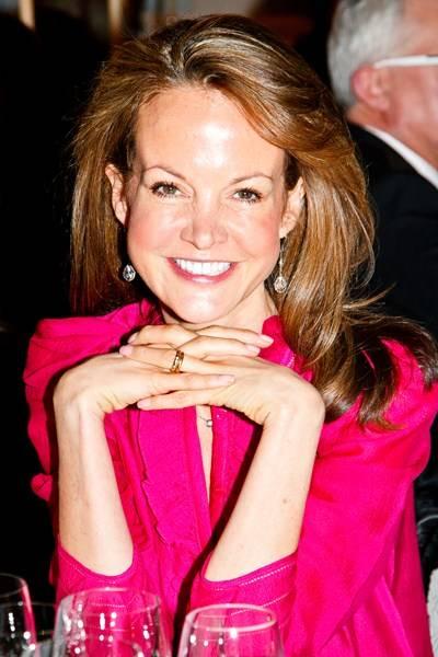Caroline Chamberlain