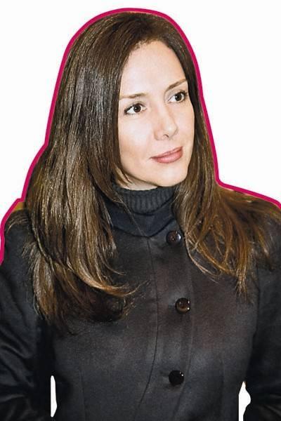 Martha Mavroleon