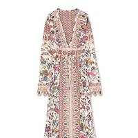 Tory Burch Rosemary dress