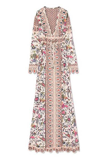 Tory Burch Rosemary dress