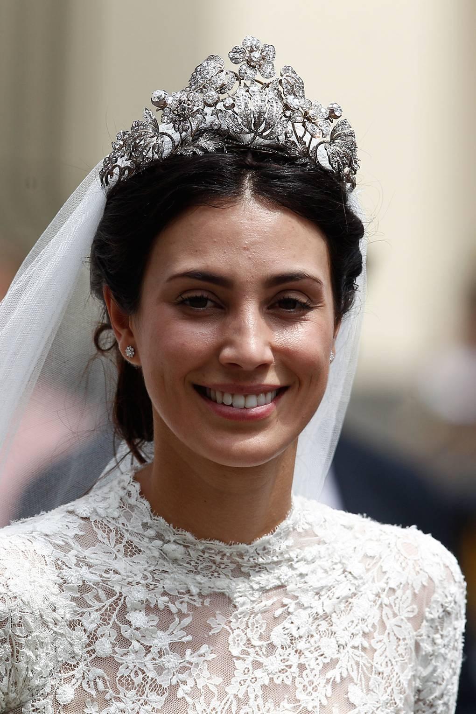 Royal Wedding: The Best Wedding Tiaras of the British Court 67