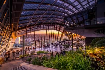 London's 8 best skyline gardens