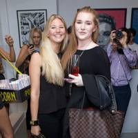 Charlotte-Elizabeth Evans and Sara Kempe