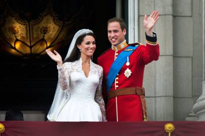 The Day Will And Kate Got Married Documentary Royal Wedding Facts Details Tatler