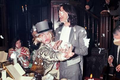 a55bf35c8e01 Sixties sloanes: The posh hippies of the 1960s | Tatler