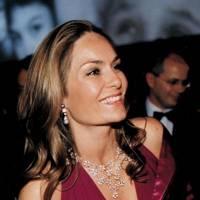 Mrs Michael de Picciotti