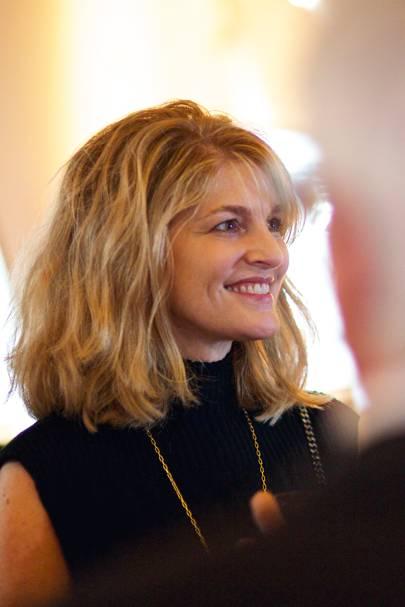 Avery Agnelli