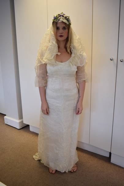 Gavanndra Hodge as Miss Havisham