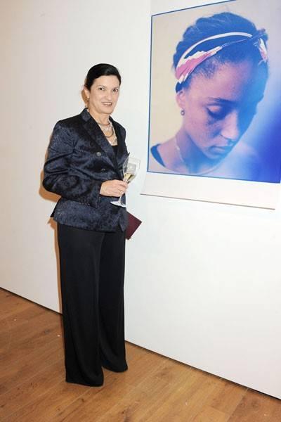 Margareth Henriquez