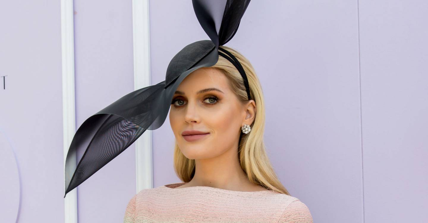 Lady Kitty Spencer is reportedly converting to Judaism