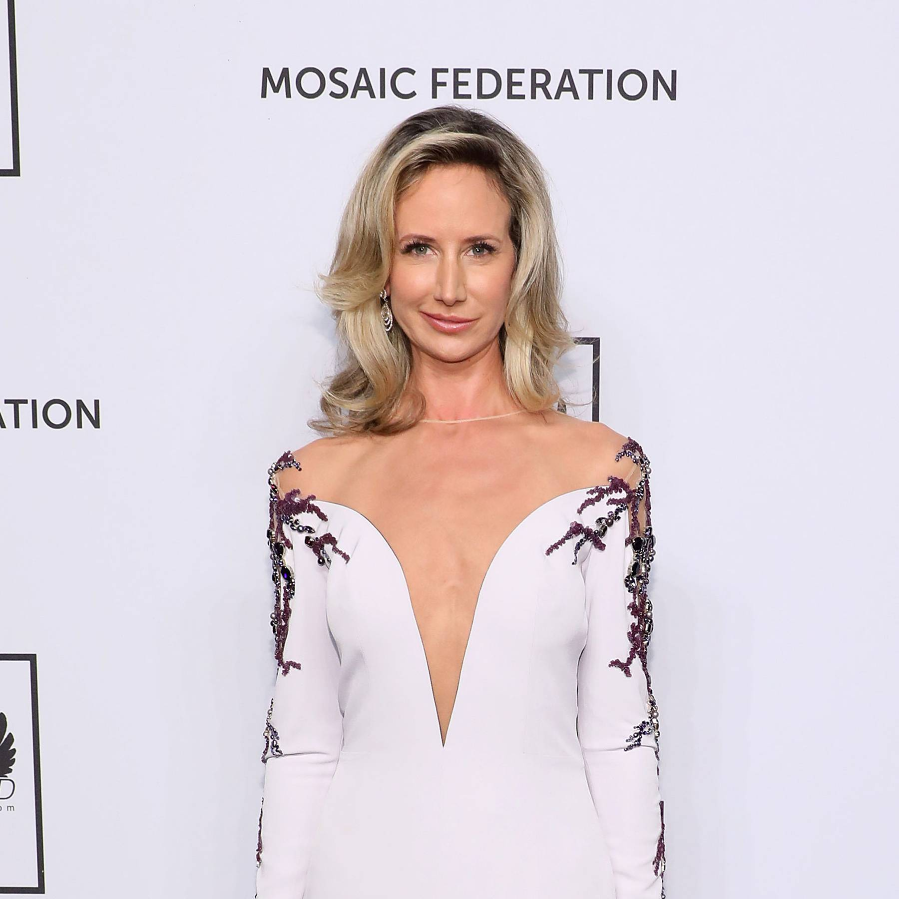 Lady Victoria Hervey defends the Duke of York and claims Ghislaine Maxwell has 'gone far away'