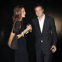 Jemima Jones and Ben Goldsmith