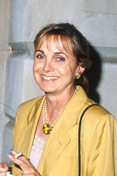 Lady Sarah Aspinall