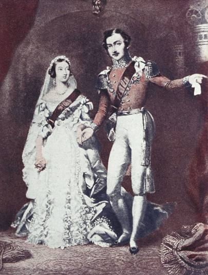 Five ways Queen Victoria changed the Royal Family