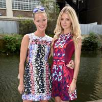 Caroline Winberg and Rebecca Corbin-Murray