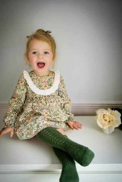 Childrenswear by indpendent brand AliOli