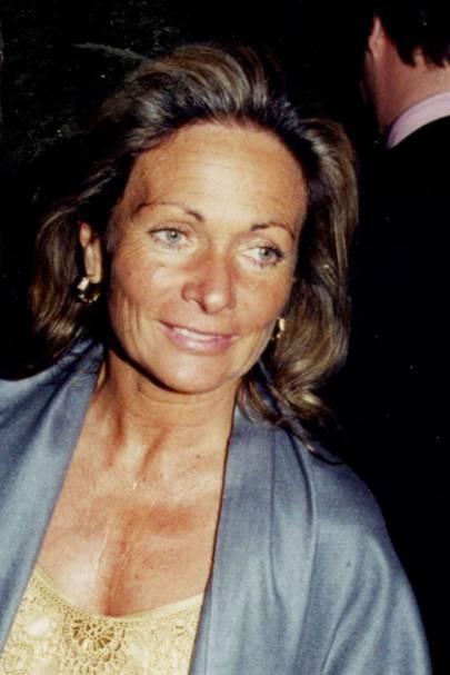 Annette Howard