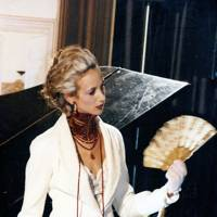 Lady Victoria Hervey