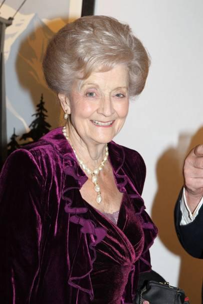 Elizabeth Laine
