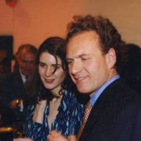 Lady Sophie Hamilton and Sasha Poklewski-Koziell