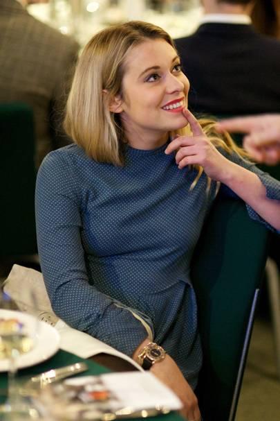 Olivia Marquis