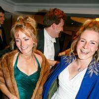 Victoria Briggs and Elizabeth Briggs
