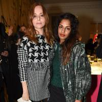 Stella McCartney and M.I.A.