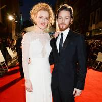 Anne-Marie Duff and James McEvoy