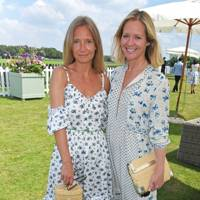 Martha Ward and Kate Reardon