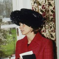 Lady de Rothschild