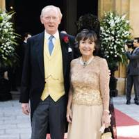 Sir Ian Lowson and Lady Lowson