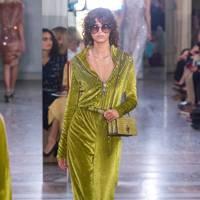Bottega Veneta at Milan Fashion Week S/S18