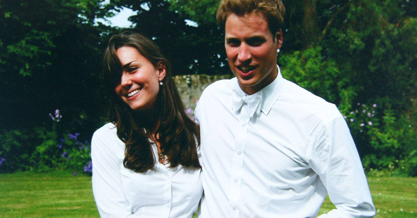 Prince William was 'always paying attention' to Kate Middleton, her university dorm mate reveals