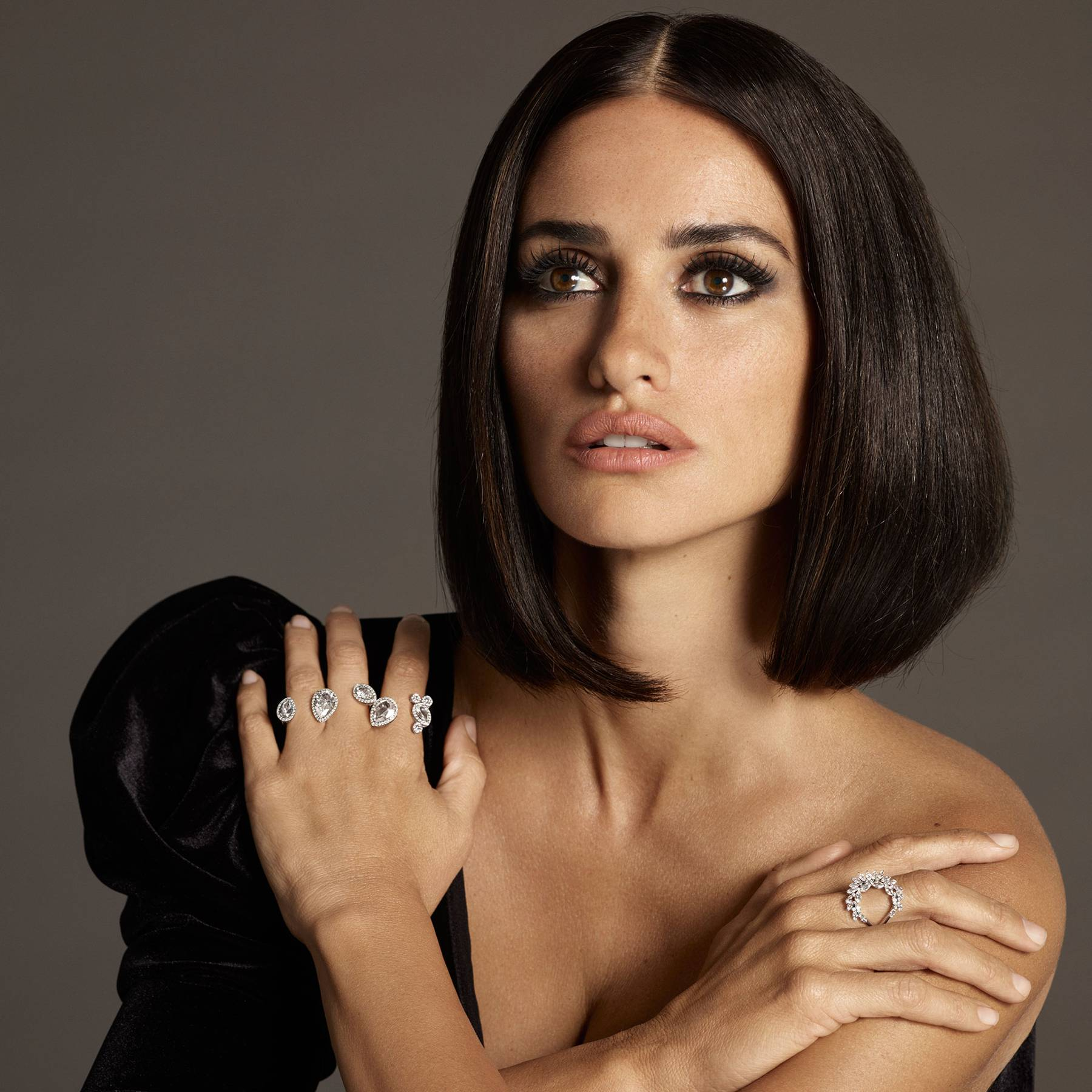 Atelier Swarovski launches in Harrods with three new sustainable collections