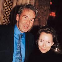 Mr and Mrs Kim Fletcher