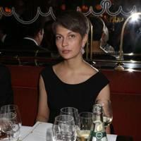 Masha Tsukanova