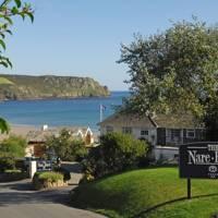 The Nare, Cornwall