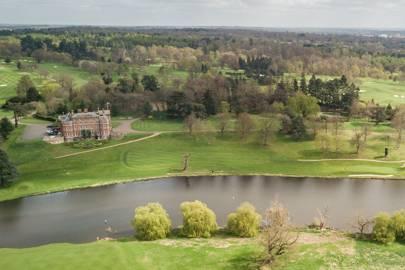 Brocket Hall - Kensington Palace