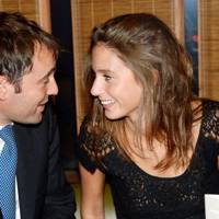 Ben Goldsmith and Jemima Jones