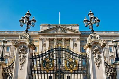 Palace revival: Buckingham set to undergo decade-long £369 million refit