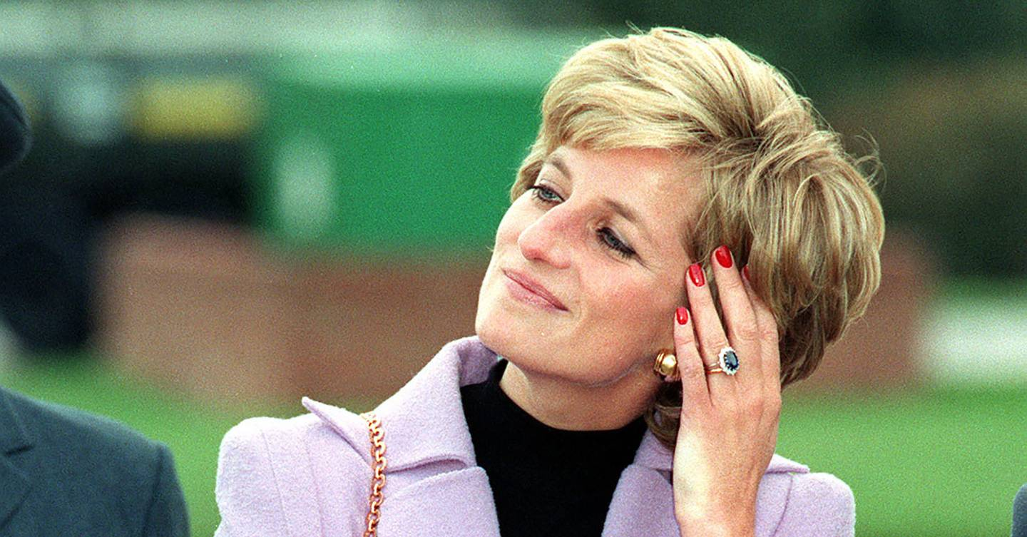 Diana, Princess of Wales's favourite Cartier watch gets an ...