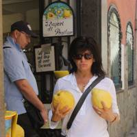 Melons or lemons? Emma weighs the question